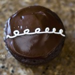 Hostess Cupcake – take 2