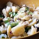 The Only Potato Salad I Like
