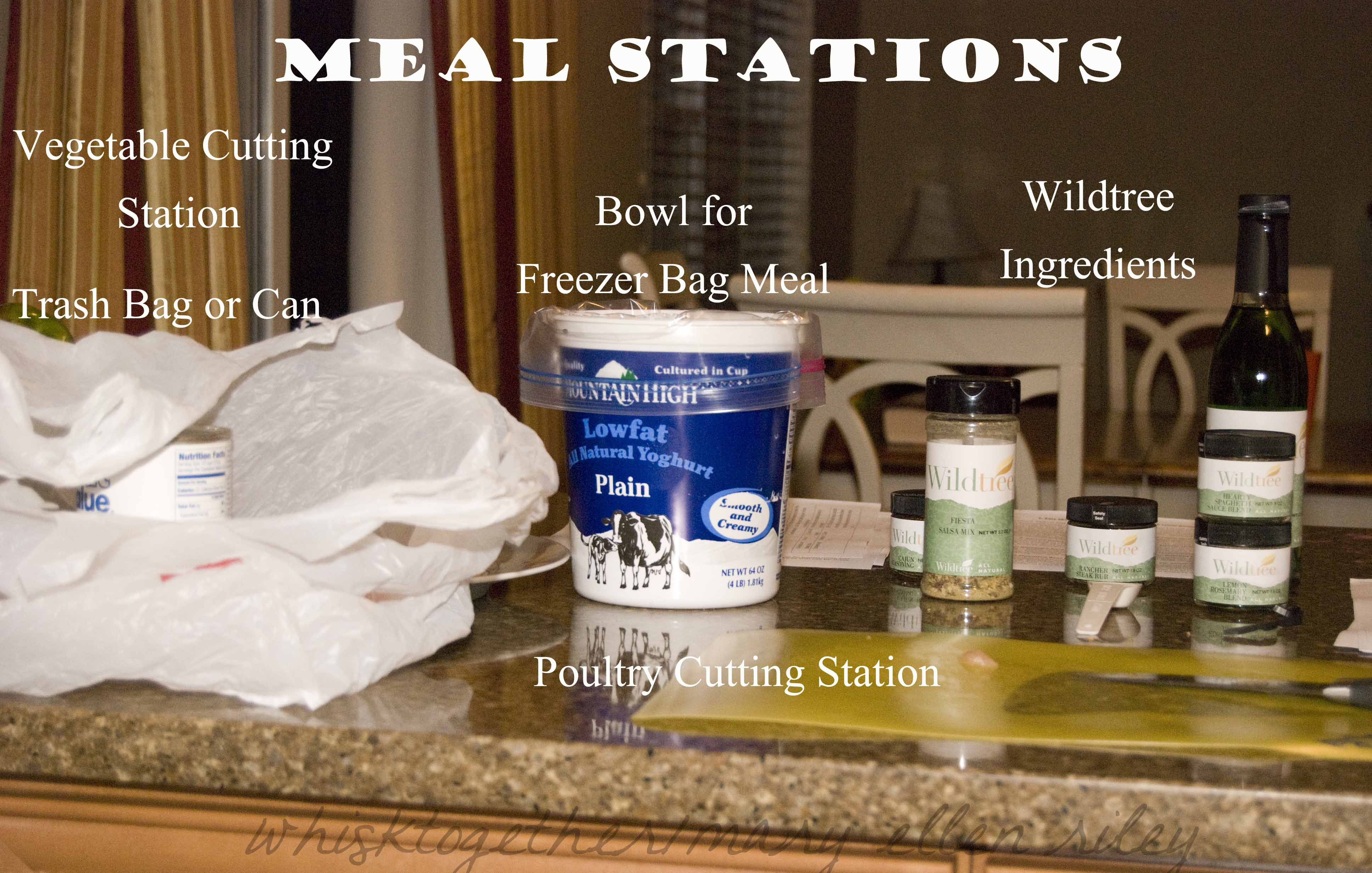 Wildtree Everyday Freezer Meal Workshop_9 on Whisk Together