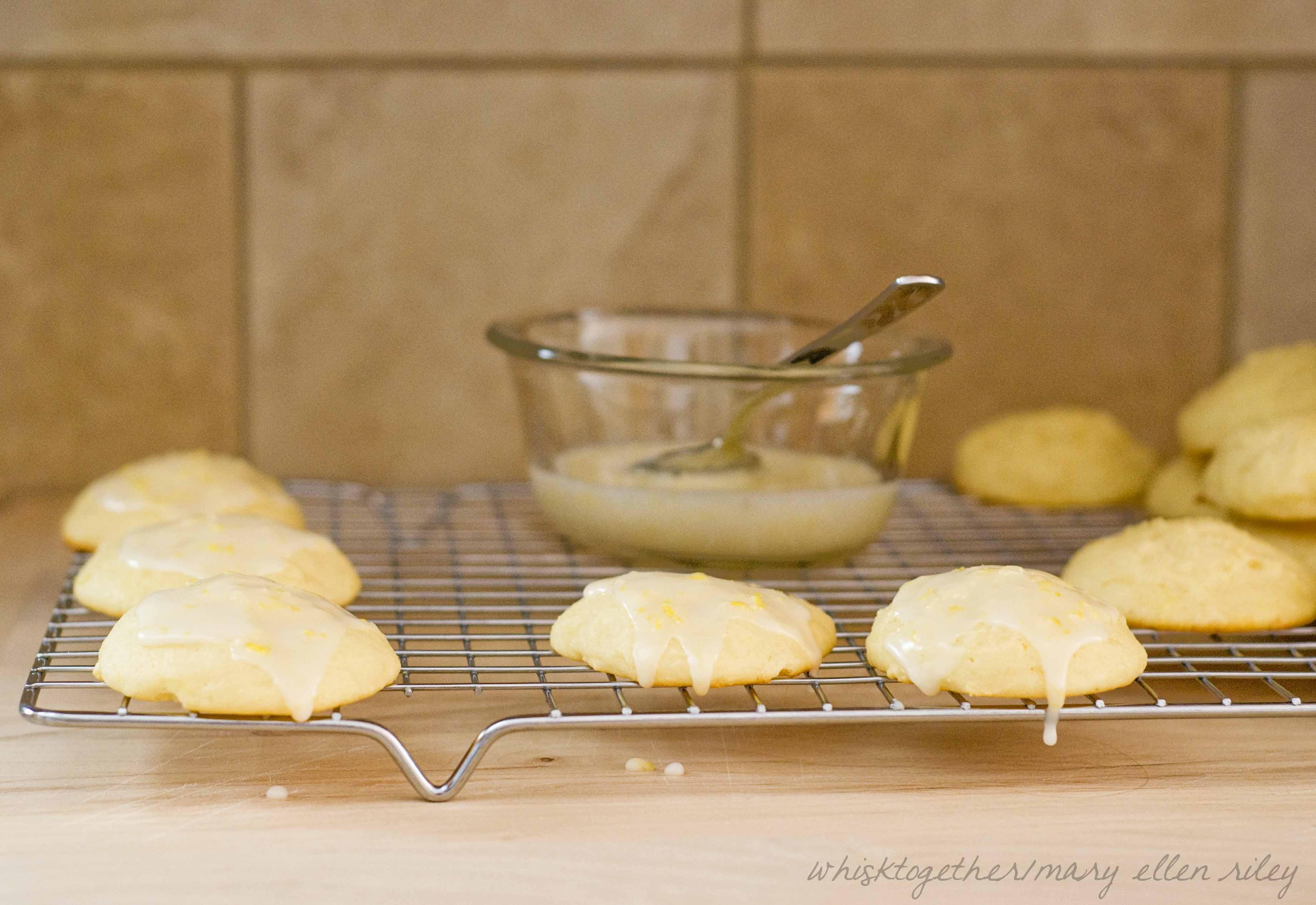 Lemon Mascarpone Blondies Recipes — Dishmaps