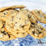 Chocolate Chip Oatmeal Cookies & Grilling Freezer Meals