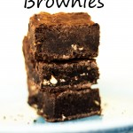Holy Moly Brownies