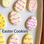 """For My Favorite """"PEEP"""" Cookies"""
